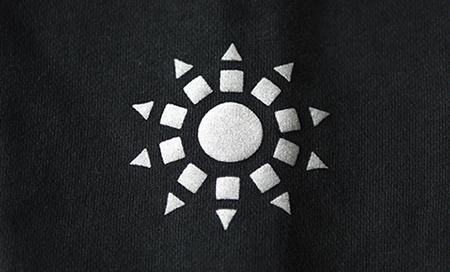 black-x-grey